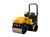 Ride-on Hydraulic Vibratory Roller RWYL52