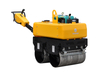 Walk-behind double steel wheel roller RWYL34BS