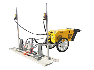 Concrete laser screed(Walk-behind fully hydraulic type)RWJP23