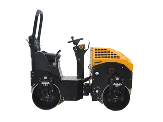 Ride-on Vibratory Roller(Fully hydraulic) RWYL42B