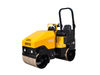 Ride-on Hydraulic Vibratory Roller RWYL51C